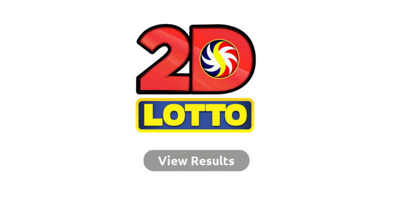 2D Lotto Result